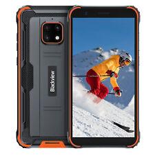 Blackview BV4900 Smartphone Robuste IP68 Etanche 32Go+3Go Android 10 Téléphone