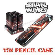 Star Wars The Force despierta-Estuche-para escuelas de estaño-Bolsa De Regalo Relleno-último