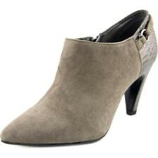 Suede Special Occasion Comfort Boots for Women
