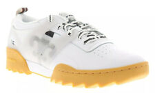 NEW IN BOX Reebok Workout ADV Ripple 3AM NOLA Mens White Leather Size 13