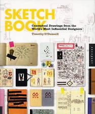 Sketchbook, Timothy O'Donnell