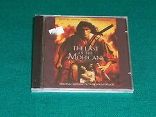 Trevor Jones / Randy Edelman The Last Of The Mohicans (Original Motion Picture)
