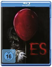 ES STEPHEN KING BLU-RAY NEUVERFILMUNG 2017 DEUTSCH
