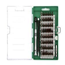 Kit Destornilladores de Precisión Herramientas Profesional Tornillos bricolaje