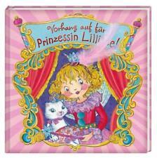 Vorhang auf für Prinzessin Lillifee! von Monika Finsterbusch (2013, Gebundene...
