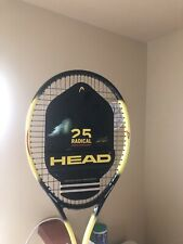 head radical oversize Andre Agassi Limited Edition