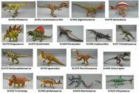 Museumline Dinosaurier / Dinosaurs 17 Styles