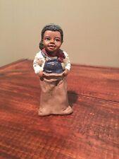 All Gods Children Barney Collectible Figurine Martha Holcombe