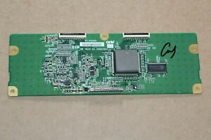 Lvds t-con 06a04-1b t260xw06 v6 lcd led tv