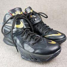 super popular 32f49 723fe Nike Zoom Soldier VIII Premium Watch The Throne WTT Men s 9.5 Shoes  688579-070