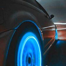 Car Neon Lamp Blue Light    (See Video ).
