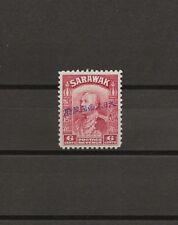 """SARAWAK 1942 SG J22a """"Jap Occ"""" MINT Cat £225"""