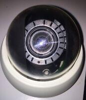 Ganz zc-d3210pha. Dome camera. Cctv camera. 360 dome camera