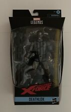 2019 Marvel Legends Uncanny X-Force Deathlok Hasbro NEW
