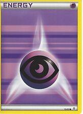 POKEMON GENERATIONS CARD - PSYCHIC ENERGY 79/83