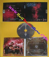 CD KAOS ENGINE Hymn to death 2006 digipack SOUL SOUND M.M. 01 (Xs9) no lp mc dvd