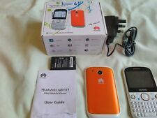Huawei G6151 phone ( unlocked)