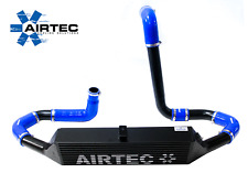 AIRTEC Vauxhall Corsa E VXR 1.6 Turbo Uprated Front Mount Intercooler Stage 2!