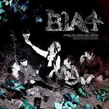 USED B1A4 3rd Mini Album - In The Wind (Korean Version) CD