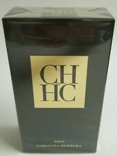 CH Prive Carolina Herrera Eau de Toilette Man  150 ml original code 61511
