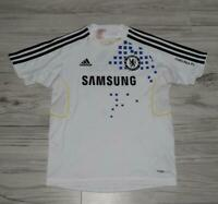 Chelsea Football Shirt 2012 Size 9-10 Years