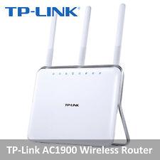TP-Link AC1900 Wireless Long Range Wi-Fi Gigabit Router (Archer C9)
