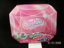 2016 Shopkins Mystery Edition #2 Target Exclusive Pink Box 24 Limited Shopkins
