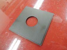 Excellent condition Sinar P3 (Artec, Lantec) Lens Board # 0