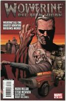 Wolverine #66  Old Man Logan storyline begins (2008)  ** KEY COLLECTOR ** NM