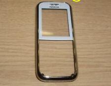 Genuine Nokia 6233 Fascia Cover Housing White GRD B