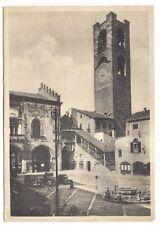 bergame , bergamo , torre comunale