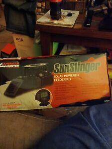 Gsm Outdoors AH-SSLNG-KIT American Hunter Sunslinger Kit (ahsslngkit)