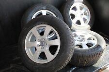 Original Winterräder Volvo Segin   30671480 7,5x17 ET 55   XC 60  235/65R17