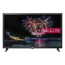 "LG 32LJ510U 32"" LED TV HD Ready HDMI with Freeview HD USB Port"