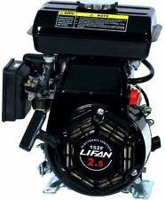 Lifan LF152F-3Q 3 HP 97.7cc 4-Stroke OHV Industrial Grade Gas Engine with 18mm K