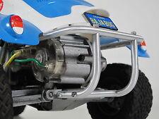 Tamiya 1/10 Aluminum Rear Bumper Guard for Sand Scorcher Super Champ Buggy SRB