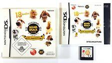 Nintendo DS Spiel HANA DEKA CLUB - MEINE HAUSTIERFARM dt. PAL Ovp