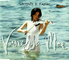 Vanessa Mae - Toccata & Fugue Cd Combined Shipping
