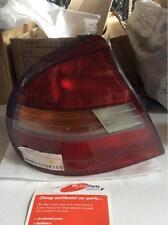 Hyundai Sonata Y3 Gle Tail Light Left 1997