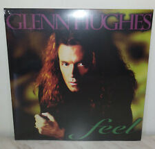 GLENN HUGHES - FEEL - NUOVO NEW  - 2 LP