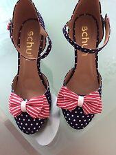 Schuh Size 4 Shoes