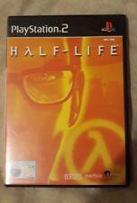 Half Life (Sony PlayStation 2, 2001)