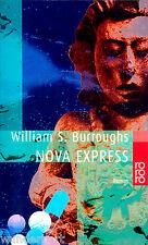 "William S. Burroughs - "" Nova EXPRESS "" (2000) - tb"