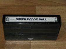 Mvs Hot-Blooded Dodgeball 6-420