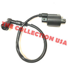 Ignition Coil Yamaha Yfm250 Yfm 250 Raptor Atv Quad 2008 2009 2010 2011 New