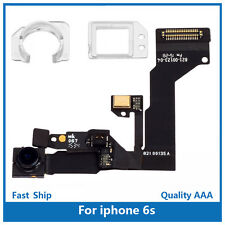 iPhone 6S Front Facing Camera Proximity Ambient Light Sensor Parts with Brackets