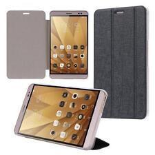 Huawei Mediapad t1 10.0 Custodia tablet Flip Portafoglio Case Cover Wallet Etui