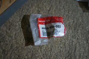 HONDA GL650 CX650C VF750 VF1100 FRONT WHEEL SPEEDO DRIVE GEAR 44806-mb0-003