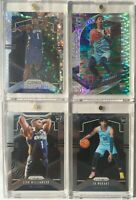 Zion Williamson RC Ja Morant RC Prizm, NOIR, Spectra, National Treasures REPACK!