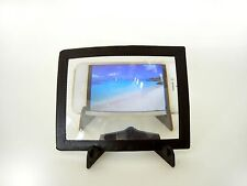 Magnifier Magnify Screen foldable mobile cell phone stand holder for smartphone